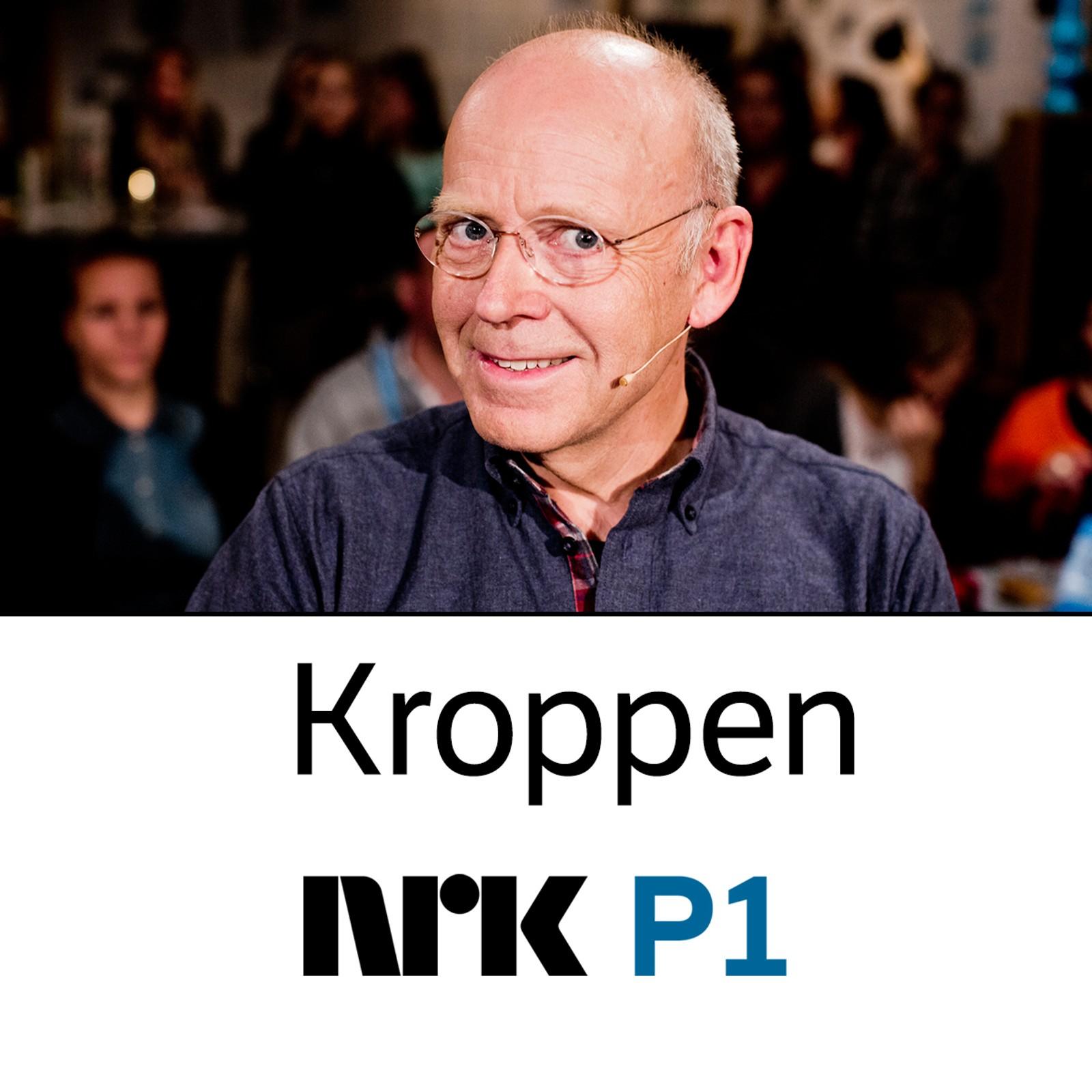 NRK – Kroppen