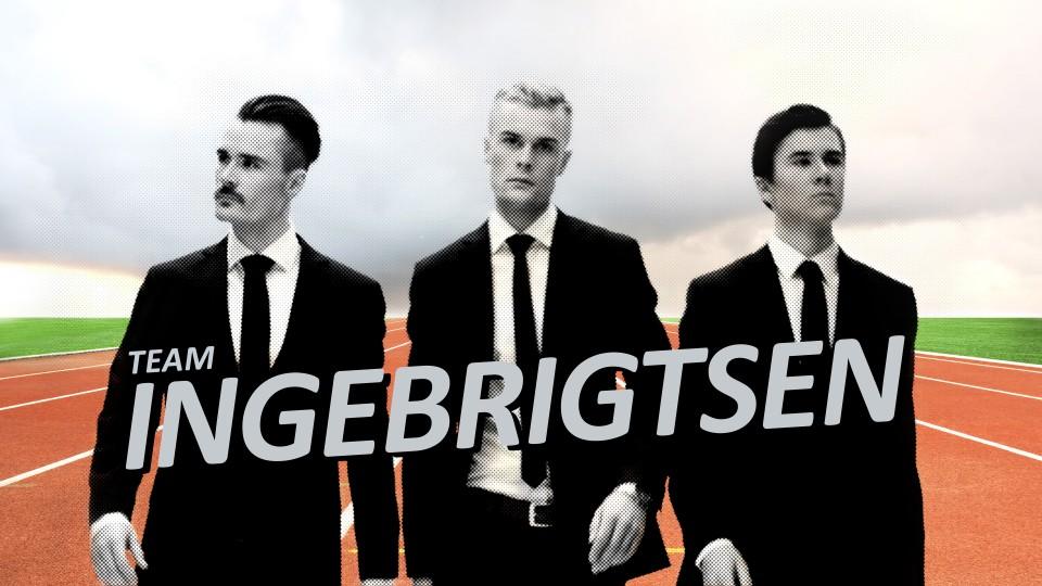Team Ingebrigtsen: 1. episode