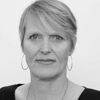 Inger Marit Kolstadbråten