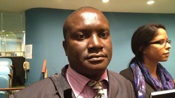 Paul Kanyinke Sena