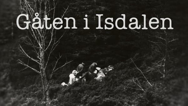 Gåten i Isdalen