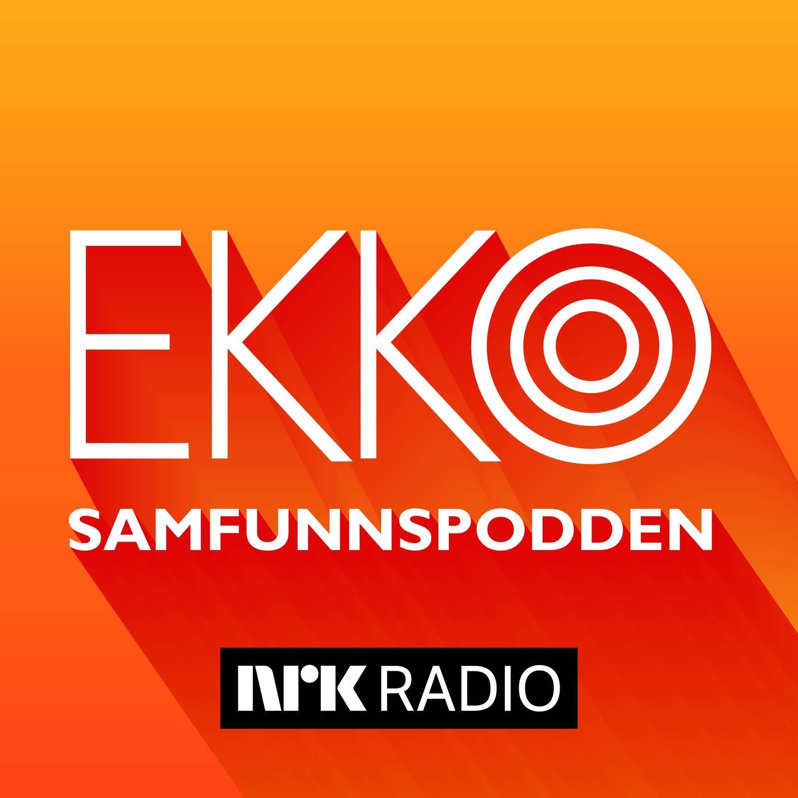Ekko – samfunnspodden