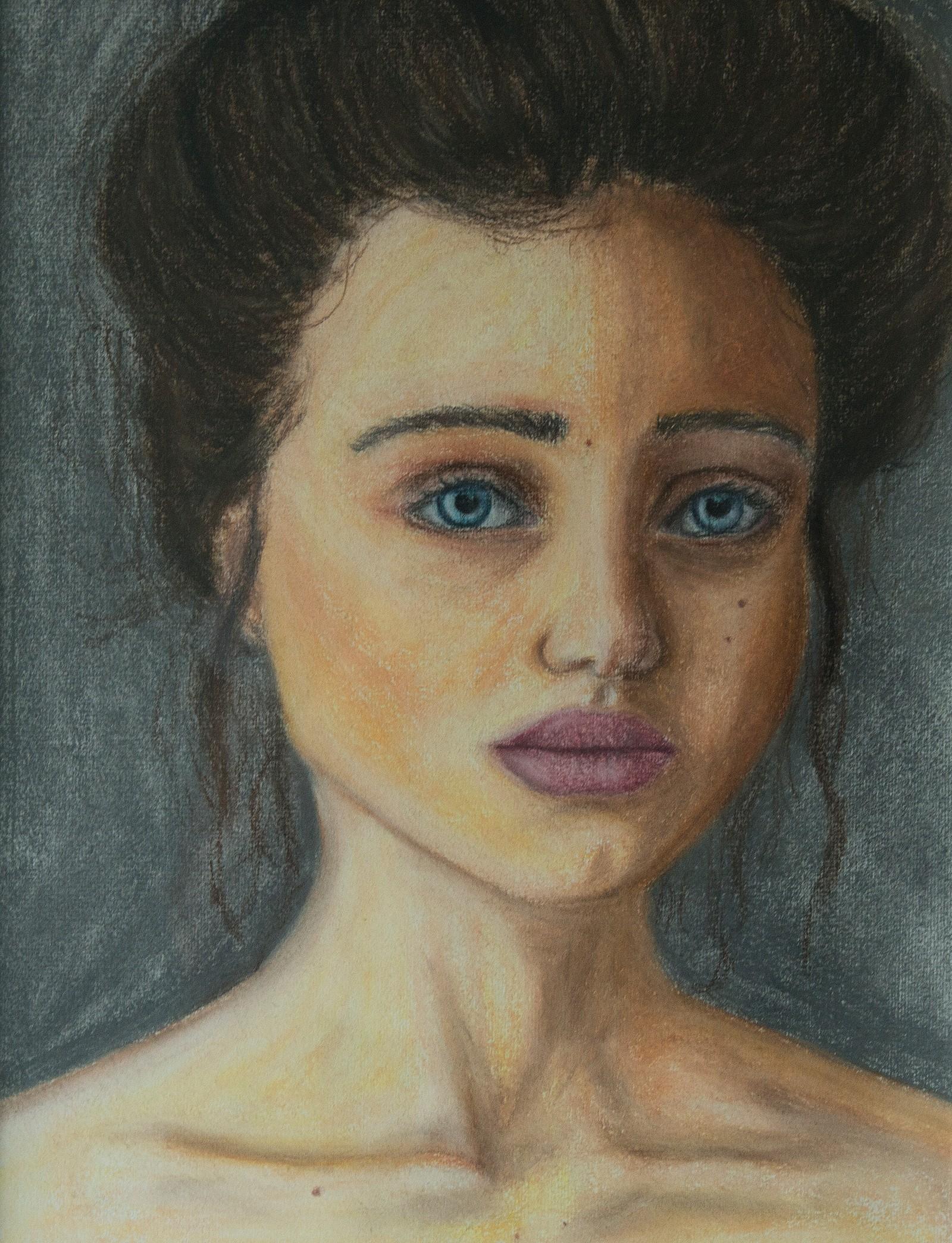 Skjønnheitskvinna - Frida Leknes, Askvoll