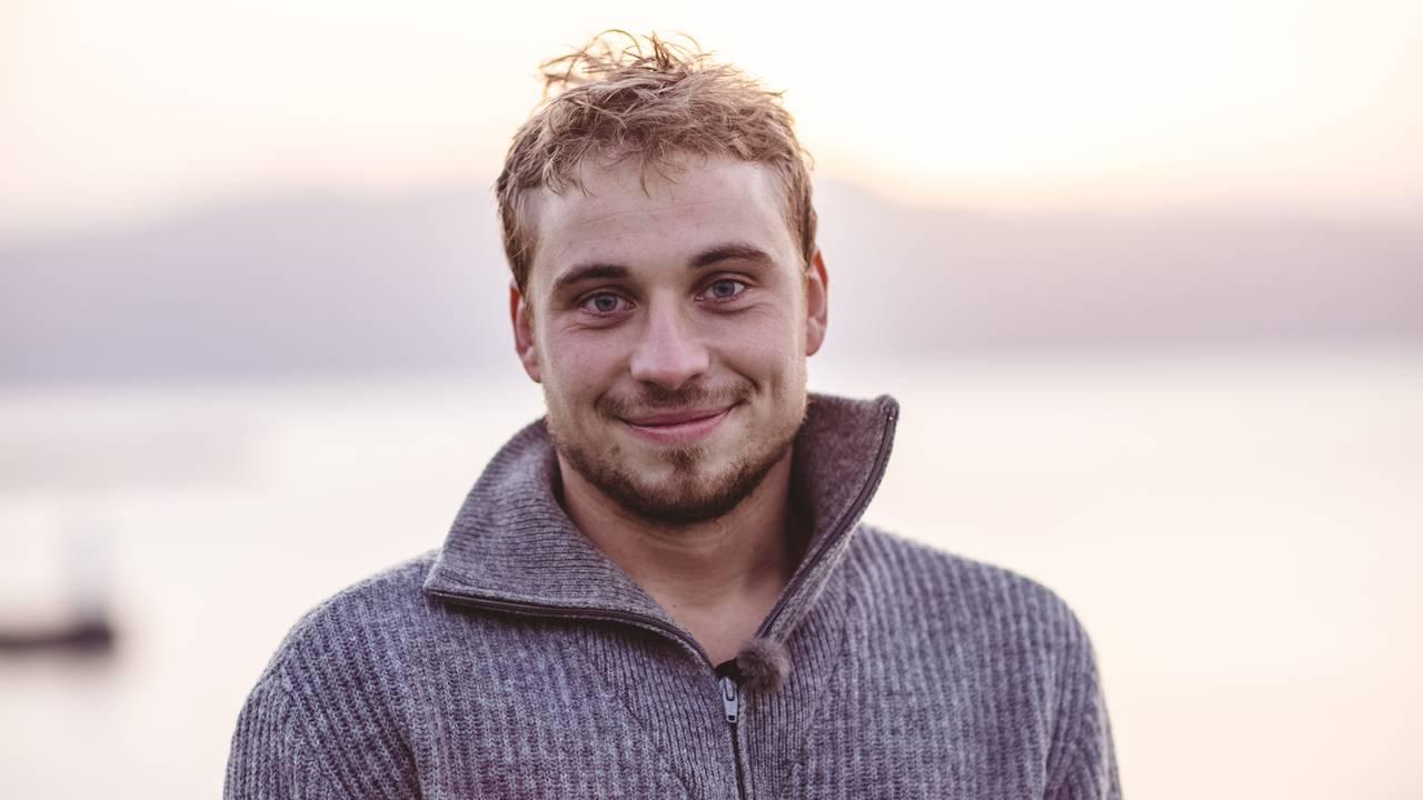 Isak Dreyer, vinner av Norges tøffeste, sesong 3.