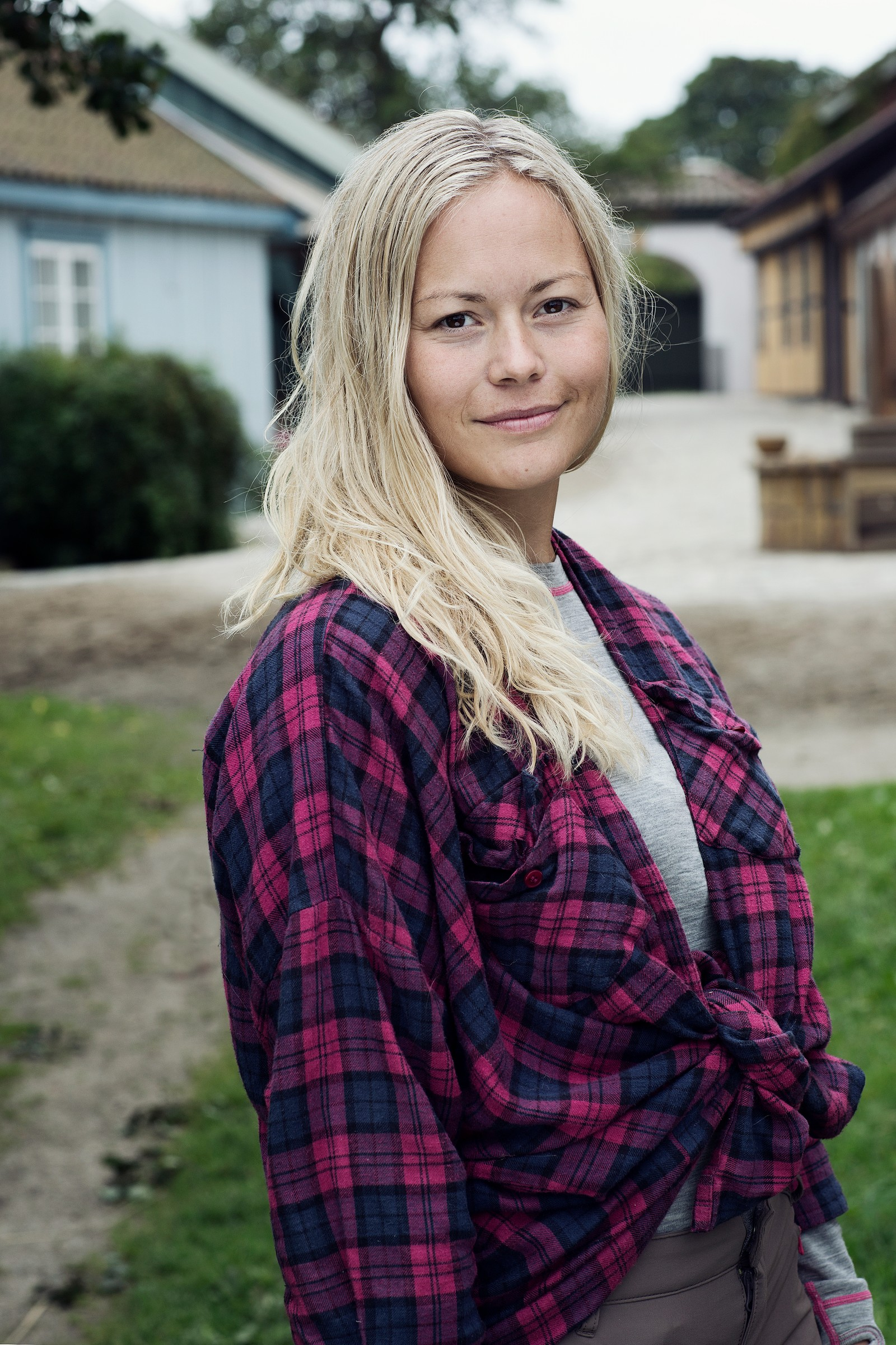 Miriam Wallenius