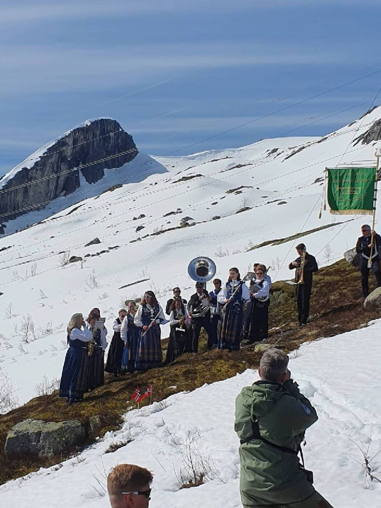 glomfjord alpinsenter