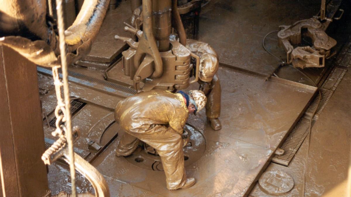 – Uheldig å gi milliardbeløp til skadde oljearbeidere