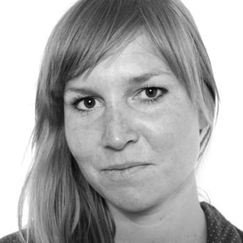 Kjersti Kanestrøm Lie