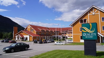 Quality Hotel Hafjell