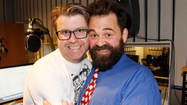 Are og Odin er tilbake på radioen!