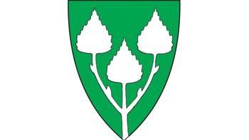 Kommunevåpen Birkenes