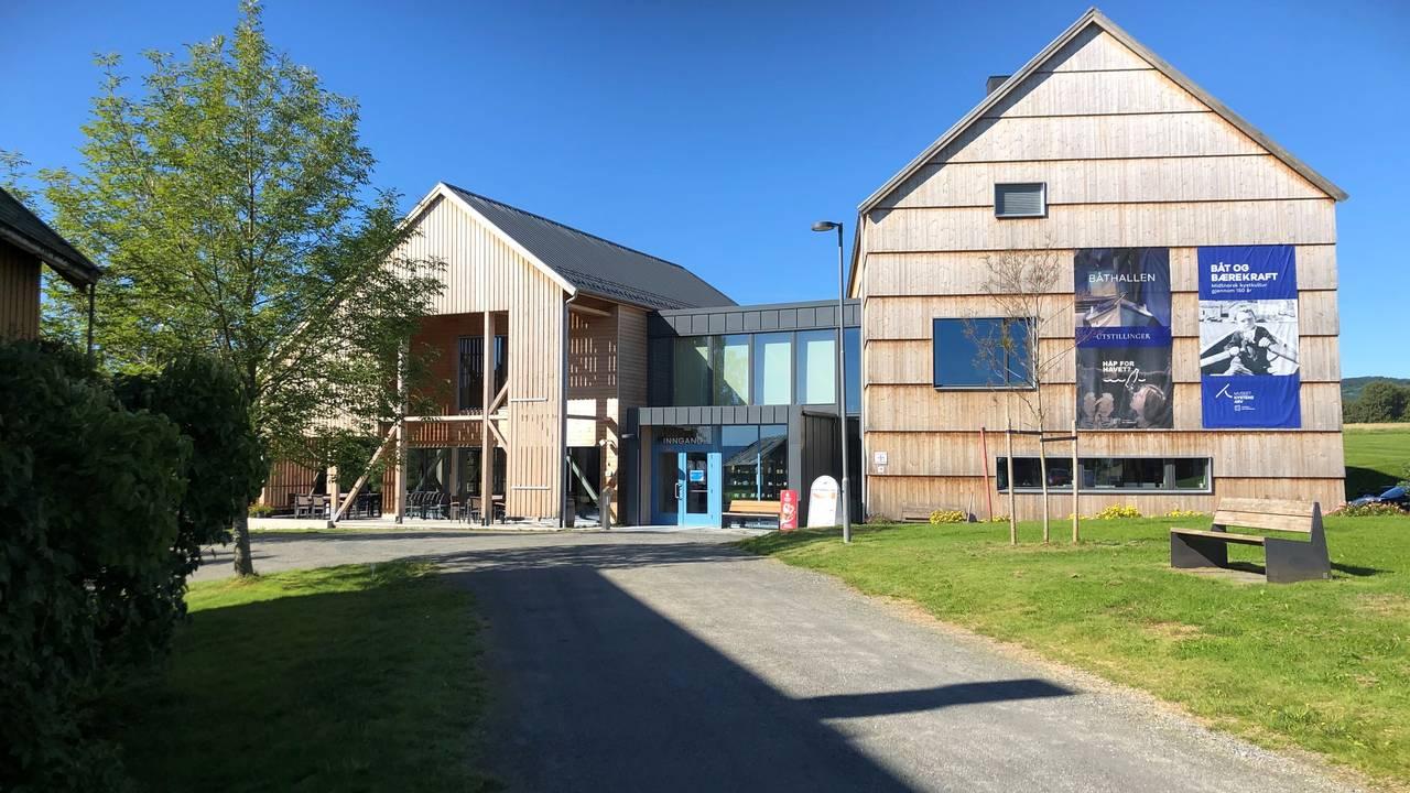 Museet Kystens Arv, Stadsbygd Indre Fosen
