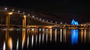 Distriktsprogram - Troms