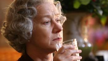 Helen Mirren i The Queen (2006)