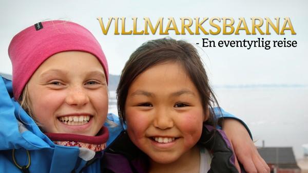 Familien Krempig er villmarkinger på sin hals. Vi følger familiens reise inn i det nordvestlige Grønland.
