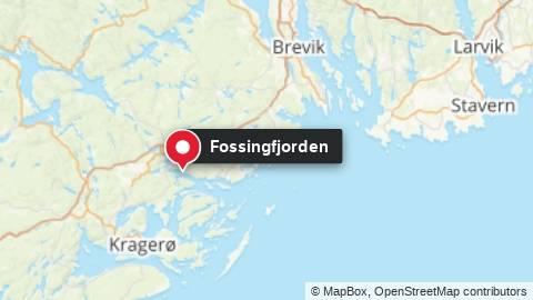 Fossingfjorden