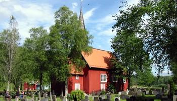 Vuku kyrkje