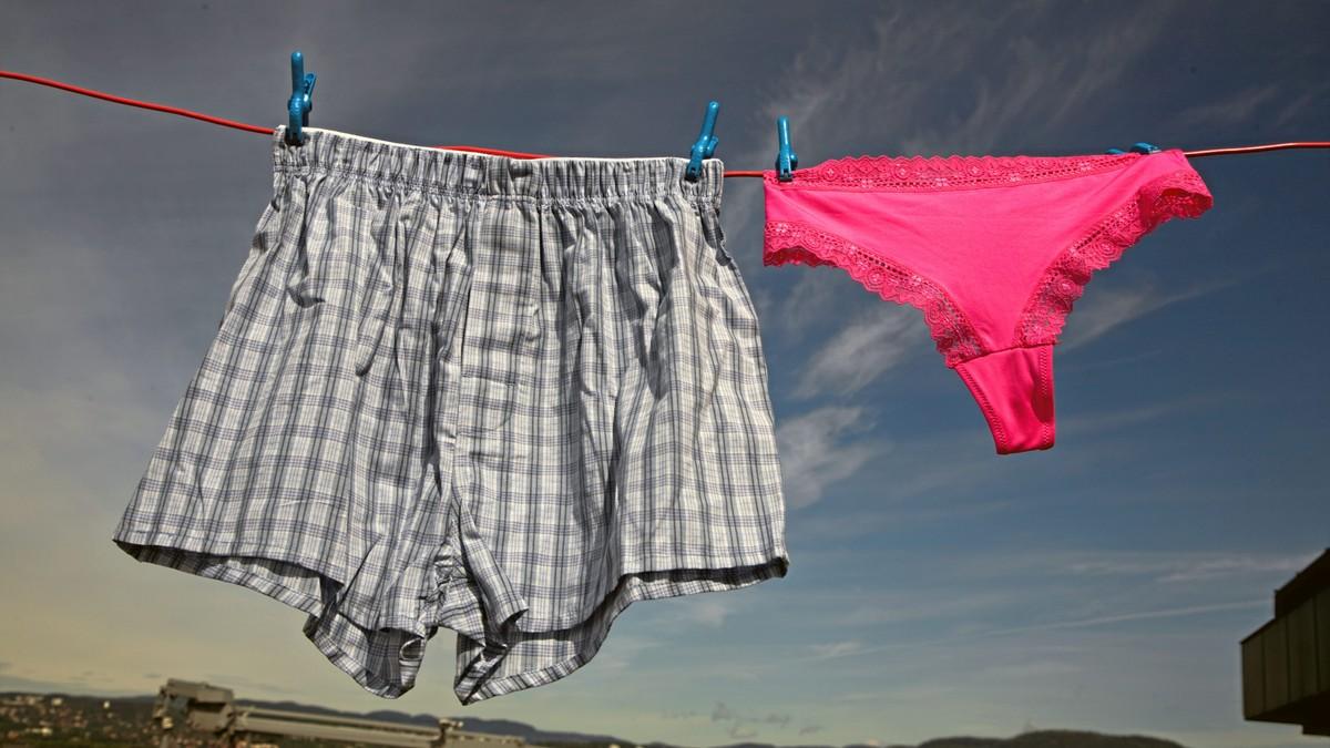 f7410c71e Overdreven vask av undertøy kan føre til allergi – NRK Norge ...