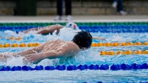 Svømming - VM 03.08.2015