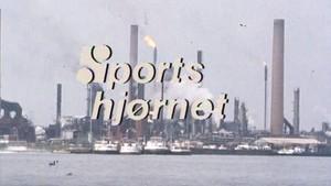 Sportshjørnet: 12. juli 1979