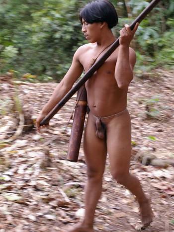 Waorani-stammen