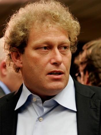 Bellonas leder Frederic Hauge