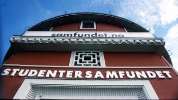 Studentersamfundet i Trondheim
