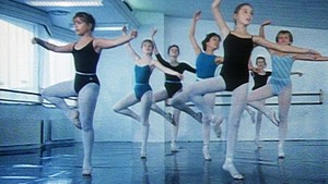 Vi danser som aldri før