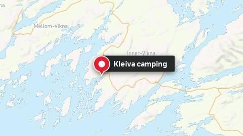 Kleiva camping