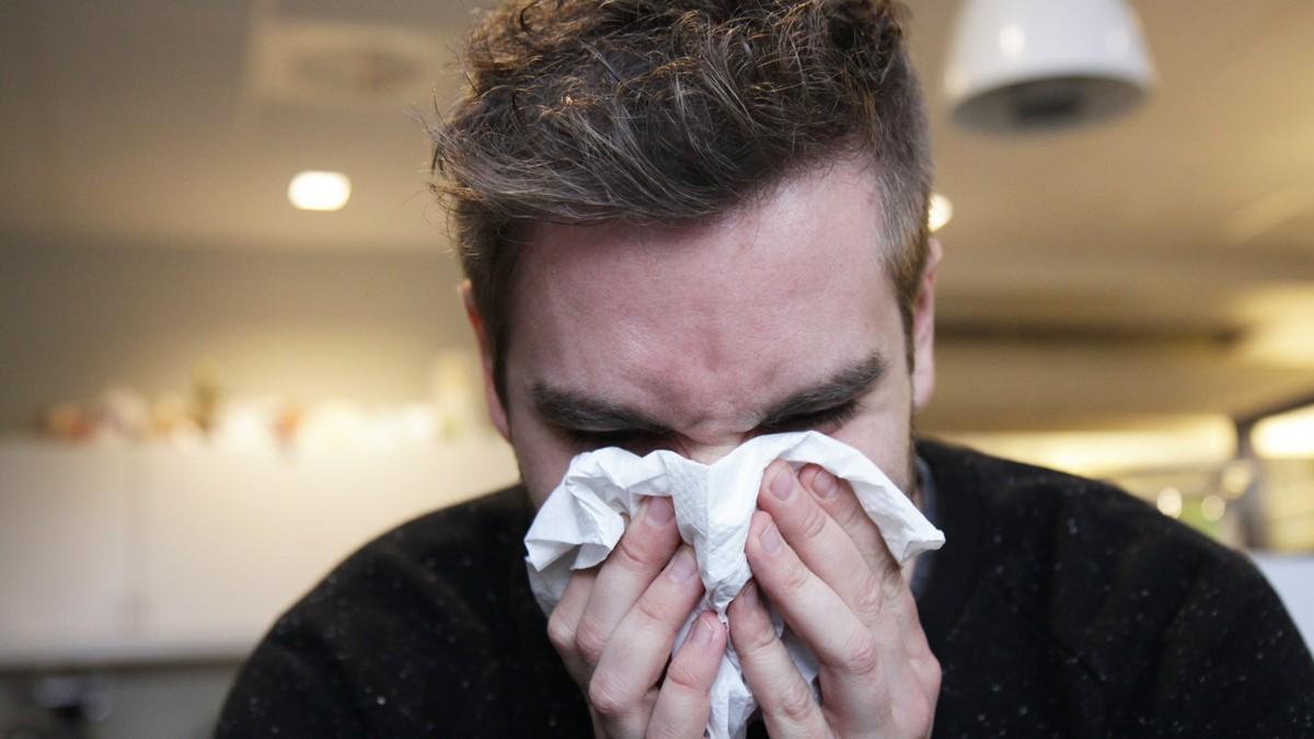 beste tips mot forkjølelse