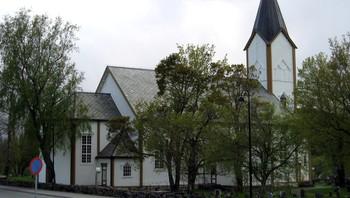 Åfjord kirke
