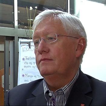 Jens-Petter Johnsen
