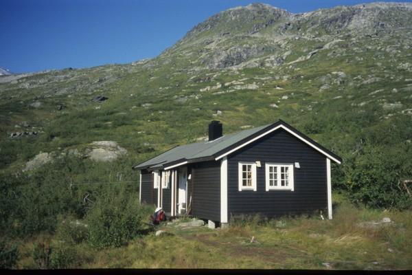-  Foto: Sverre A. Larssen