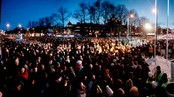 VM Oslo 2011 - Folkefesten