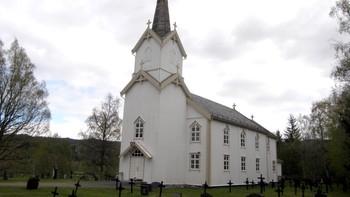 Meråker kirke