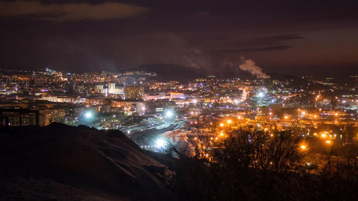 Framtidsklima allereie: Arktiske byar er fem grader varmare enn omlandet