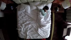 Den viktige søvnen