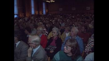 Video Folkemøte i Brumunddal etter brumunddalsslaget