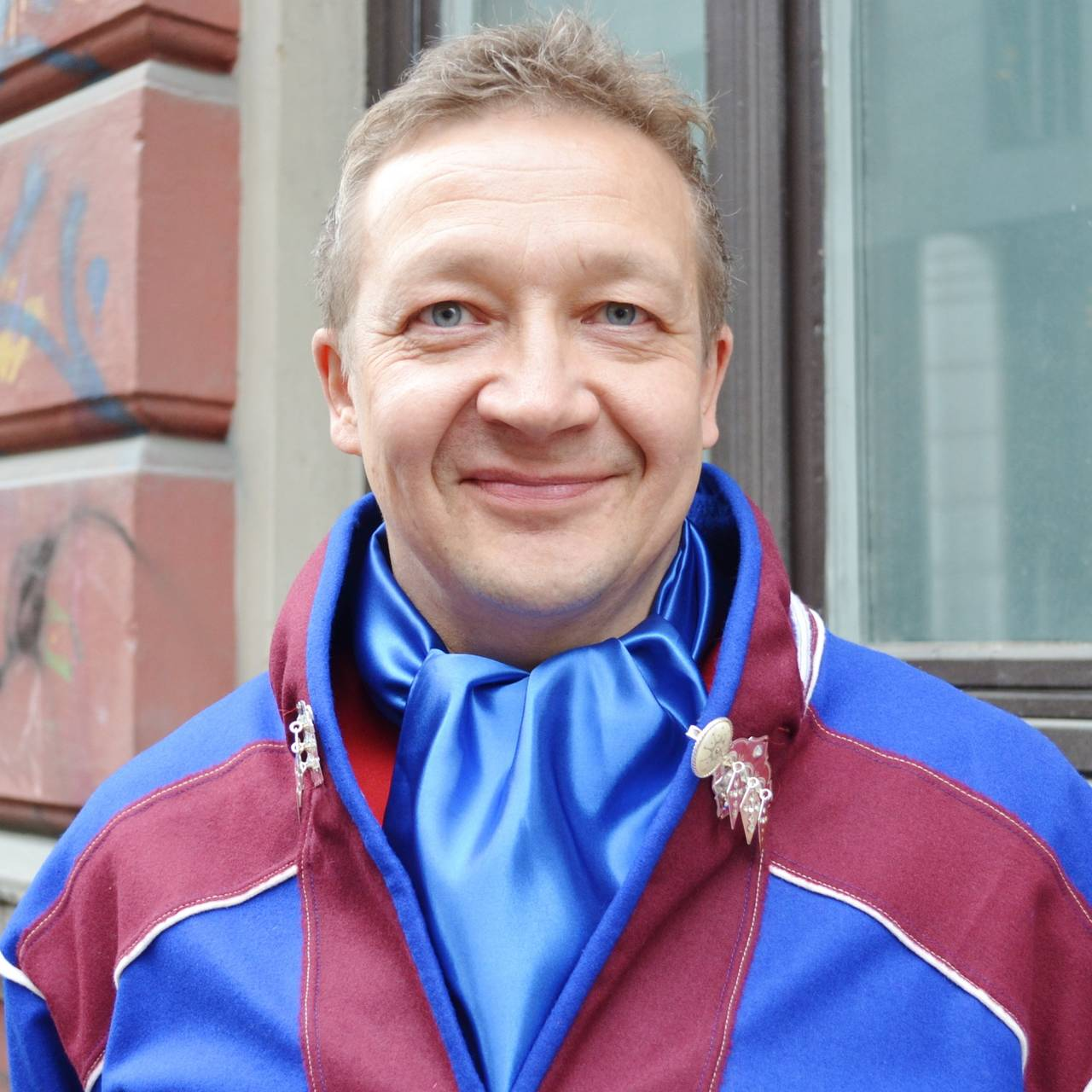 Bilde av Tor Gunnar Nystad (53)