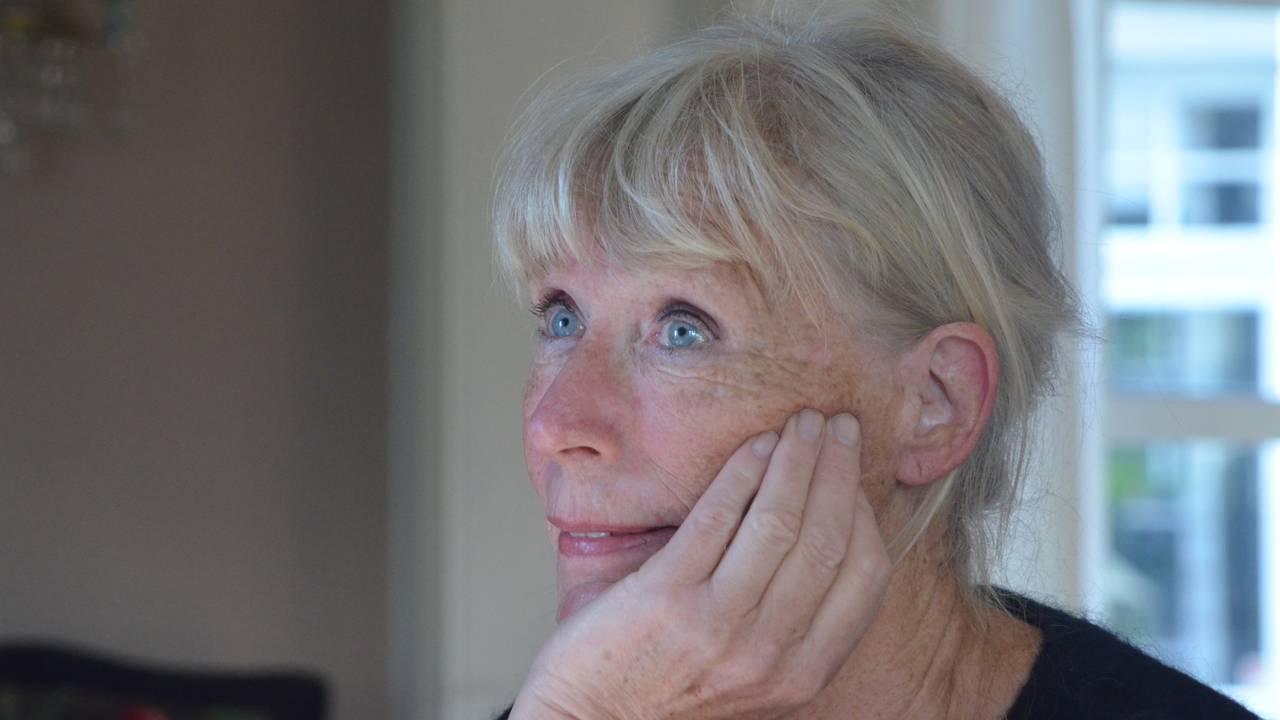 Agnes Moxnes fortel om livet som kulturjournalist.