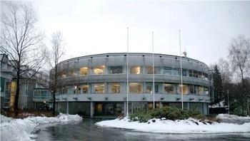 NRK Hordaland - Minde, Bergen