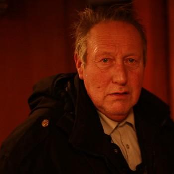 Jan Arild Hagen har reist 879 ganger med Hurtigruten