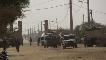 Angrep i Mali
