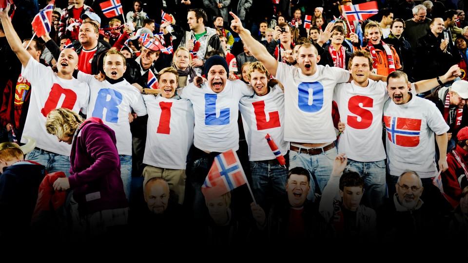 Best i verden: 2. Heia Norge