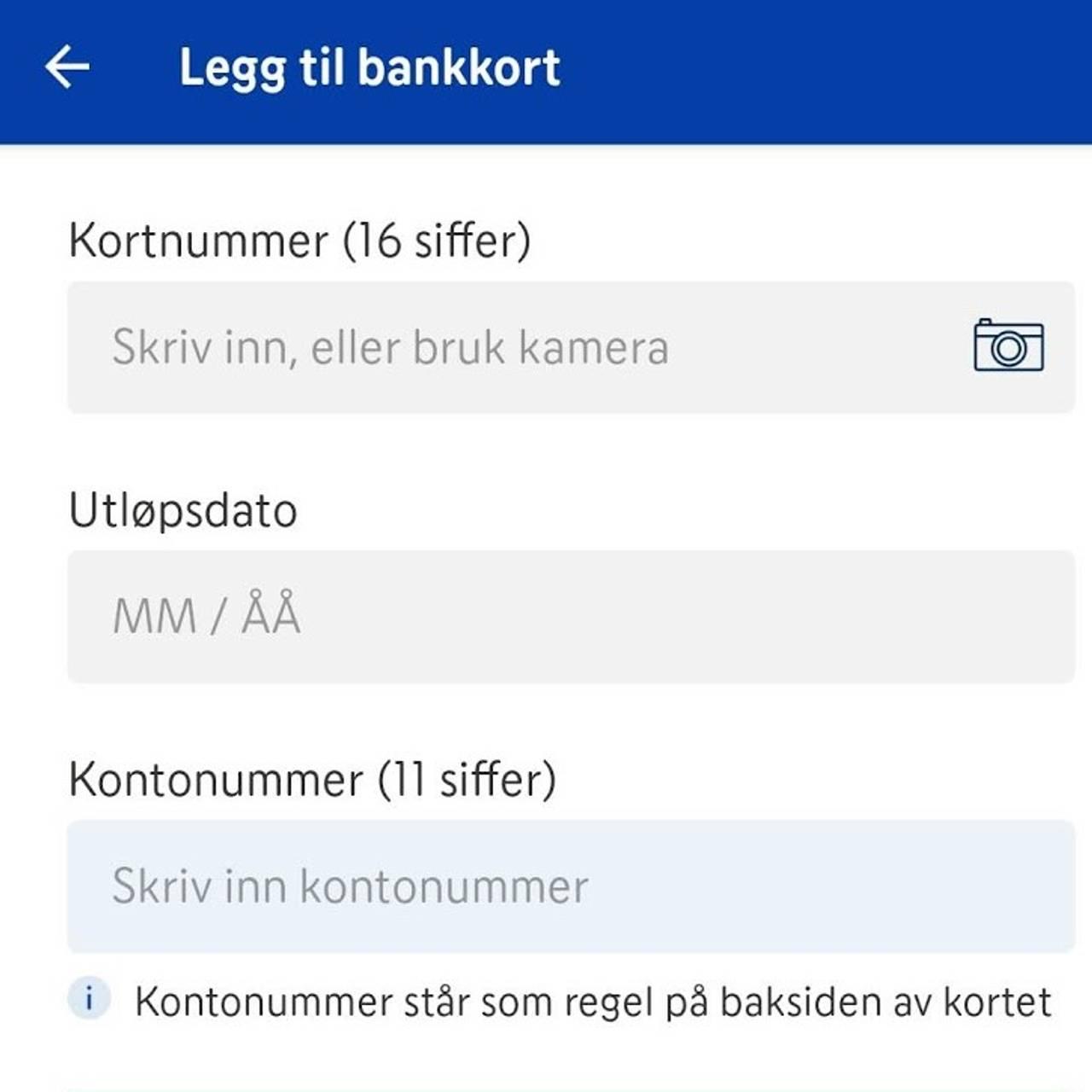 Rema, Æ-app Eksempel på hvordan noen kan utnytte Remas app til overvåkning