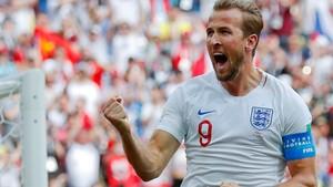 Fotball - VM: Høydepunkter England - Panama, Japan - Senegal og Polen - Colombia