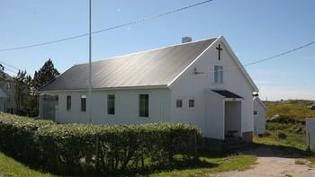 Mausund kapell
