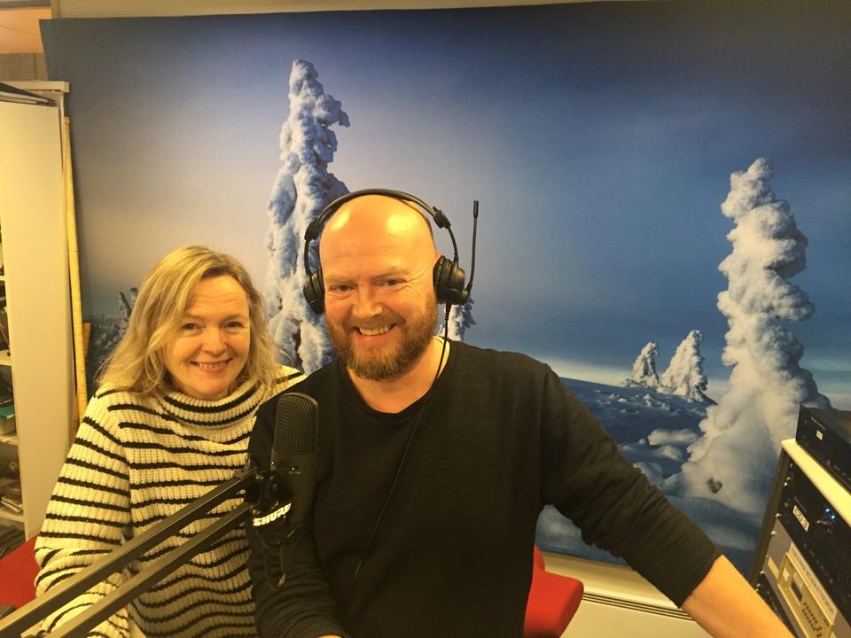 b0c1e764 Distriktsprogram - Hedmark og Oppland - 10-10-2017 - NRK Radio