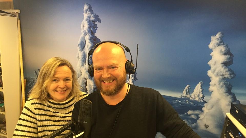 P1 ettermiddag fra NRK Innlandet