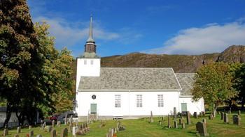 Dun kirke